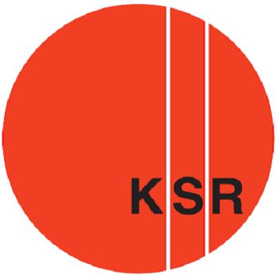 Grafik Logo KSR rund