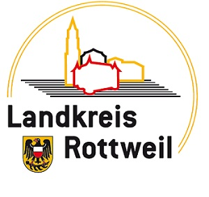 Logo Landkreis RW klein